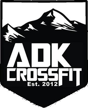 Adirondack crossfit